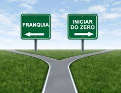 ZERO ou Franquia